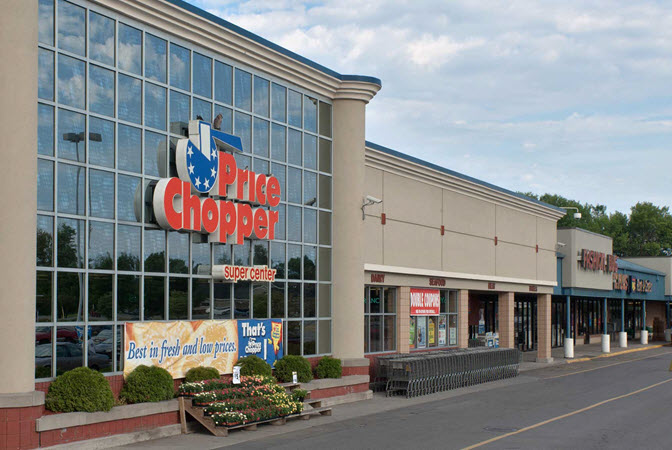 Ogdensburg Price Chopper
