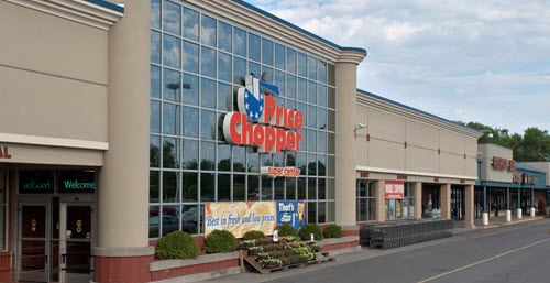 Ogdensburgh Price Chopper