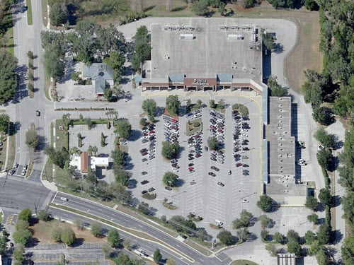 Ovideo Publix aerial