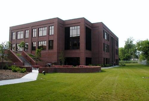 Perinton office building