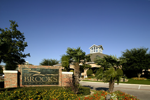 Plano Brooks apartments