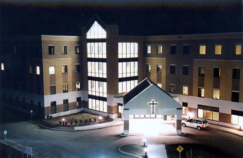 Poughkeepsie Hospital