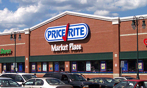 Providence PriceRite