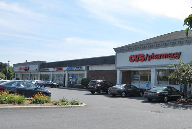 Queensbury CVS Pharmacy