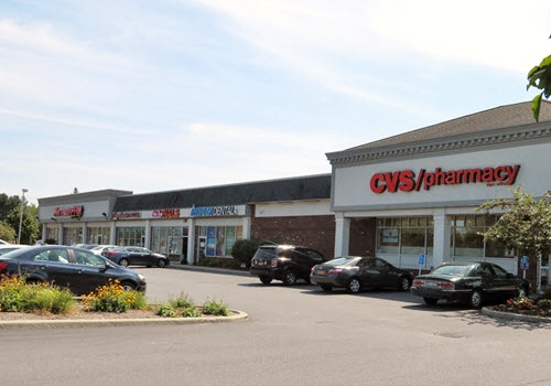 Queensbury CVS Pharmacy