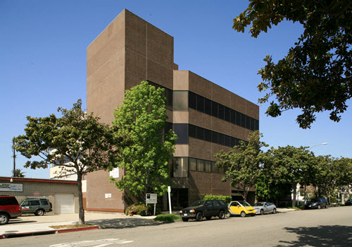 Santa Monica 10th Street medical office building