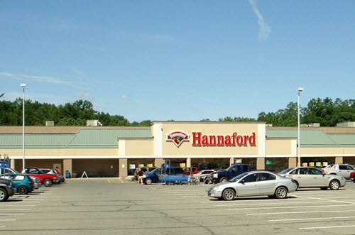 Saratoga Springs Hannaford