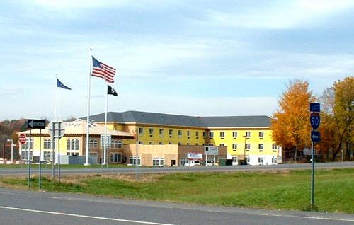 Schodack Comfort hotel
