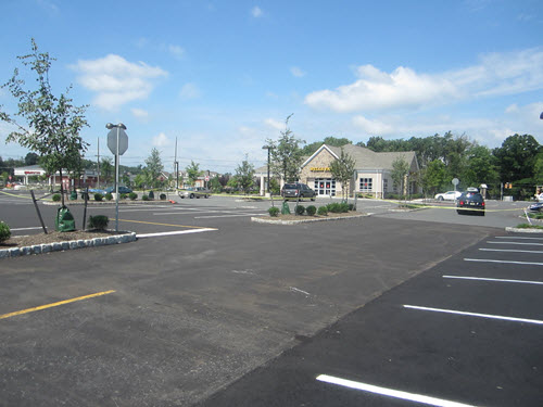 Somerset Cross shopping center
