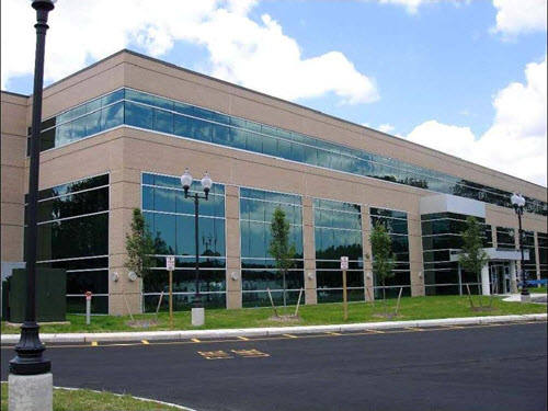 Toms River medical office building