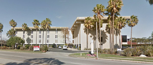 Torrance office building