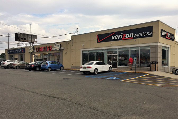 Totowa Verizon Wireless