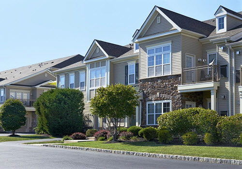 Upper Macungie Parkland apartments