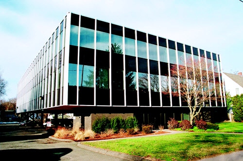 West Hartford office building
