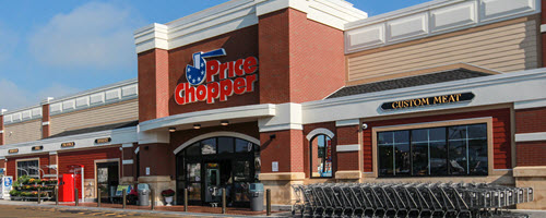 Watervliet Price Chopper