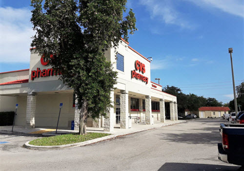 West Palm CVS Pharmacy