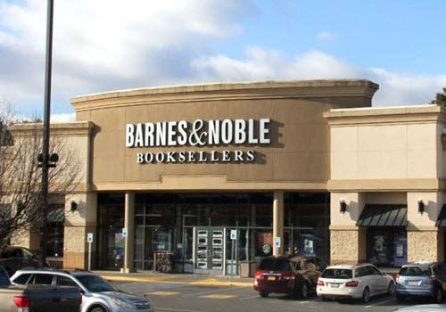 Wilton Barnes & Noble