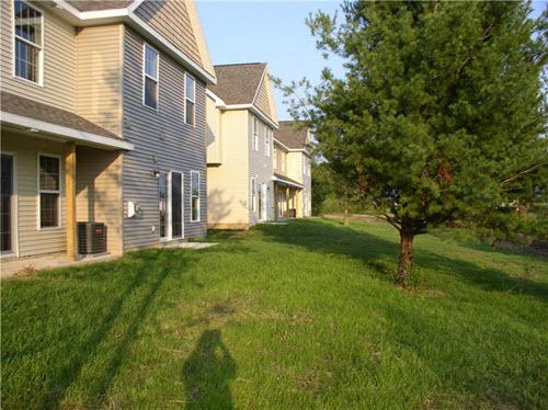 Wilton Ridge apartments