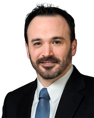 Bradley Chevalier