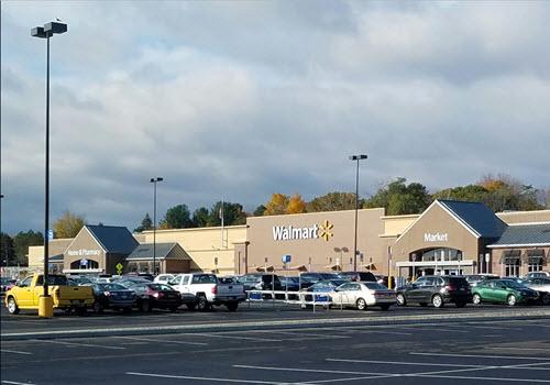 Latham Walmart